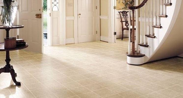 Piastrelle pavimento prezzi piastrelle - Le piastrelle del pavimento di un locale ...