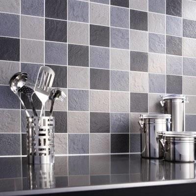 Piastrelle piastrelle utilizzo delle piastrelle - Adesivi per piastrelle cucina ...