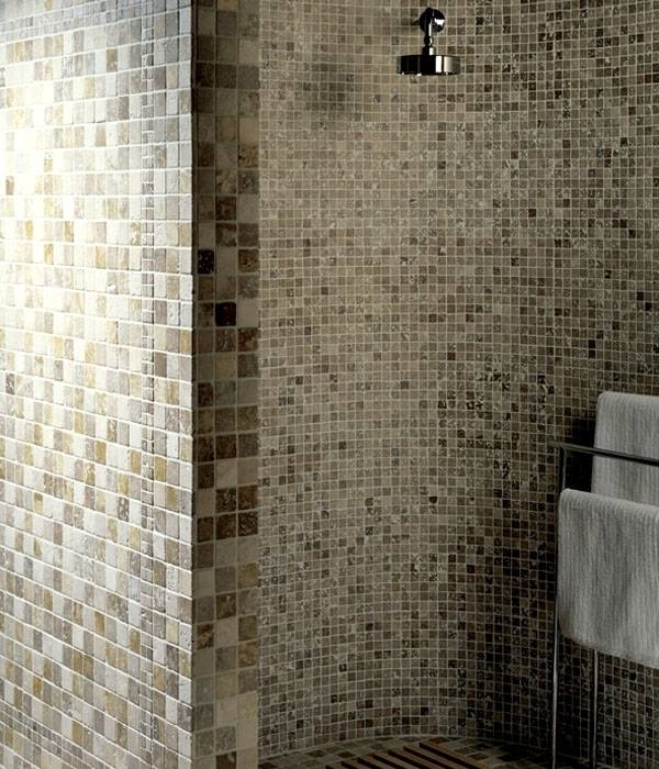 Rivestimenti a mosaico piastrelle - Piastrelle mosaico ...