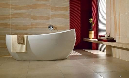 Rivestimenti da bagno piastrelle for Ceramiche per bagno moderno