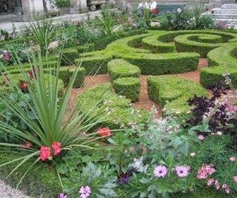 Materiali per il giardino