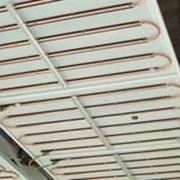 Pannelli radianti soffitto