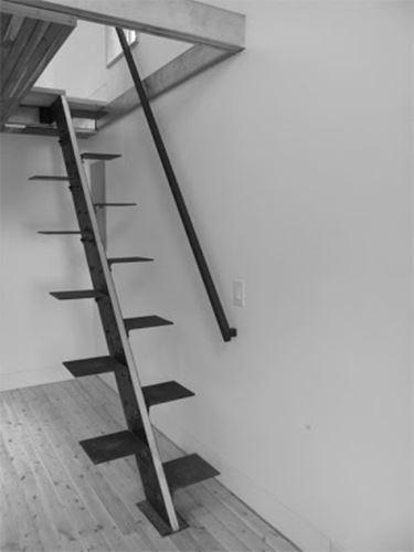 scale per soppalchi