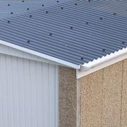 copertura tetto in pvc