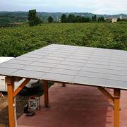 coperture per tettoie prezzi