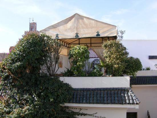 Coperture per terrazzi - Copertura tetto