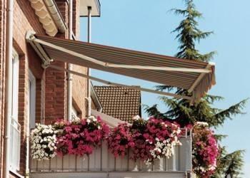 Coperture per terrazzi copertura tetto - Verande su terrazzi ...