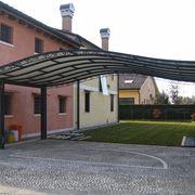 copertura tettoia economica
