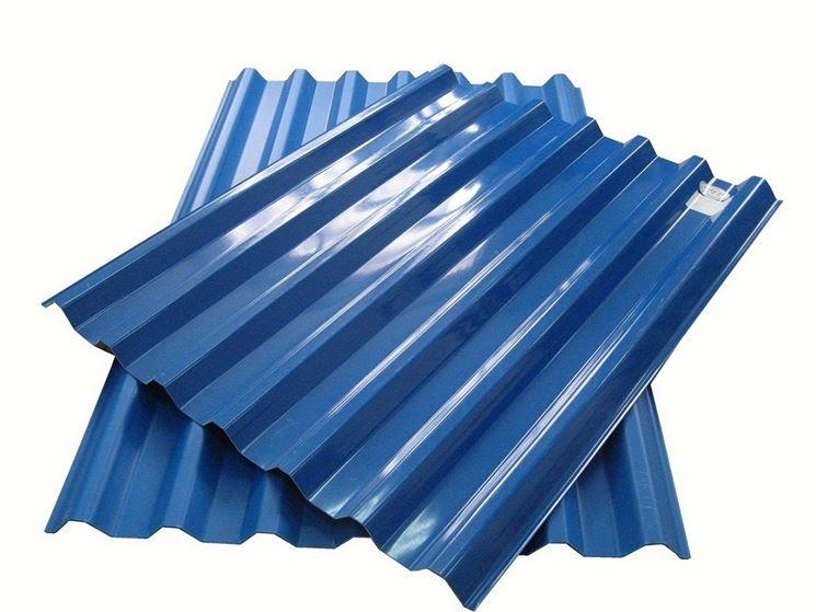 lastre in plastica per tettoie