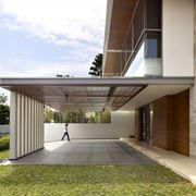 copertura tettoia