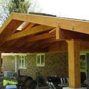 coperture per tettoie