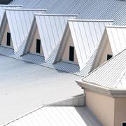 lastre in pvc tetto
