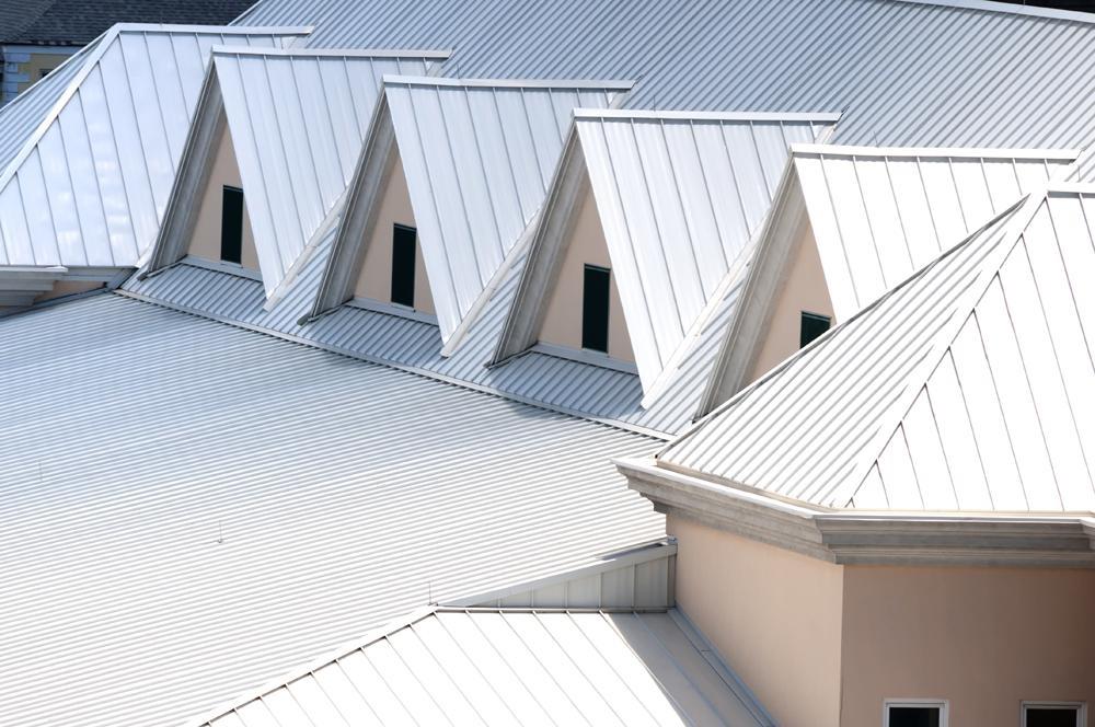 Coperture tetto: coperture in pvc - Copertura tetto