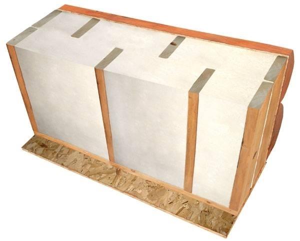 foglio isolante termico