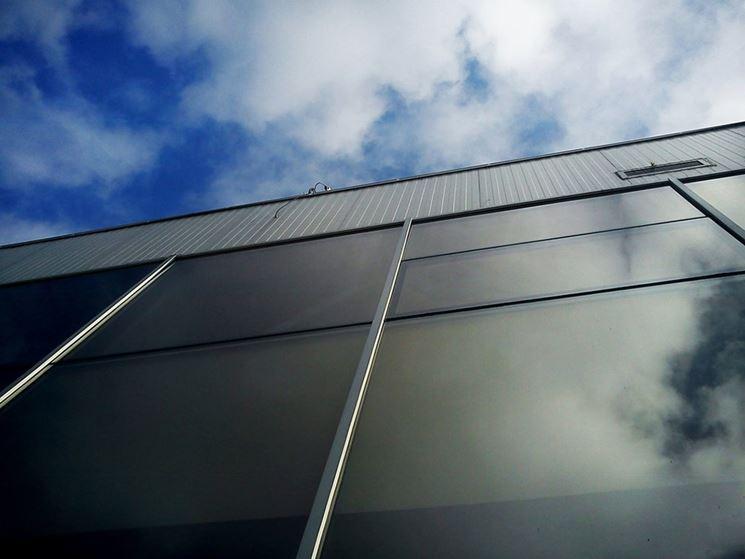 Filtri solari isolamento utilizzare i filtri solari - Pellicole oscuranti per vetri casa ...
