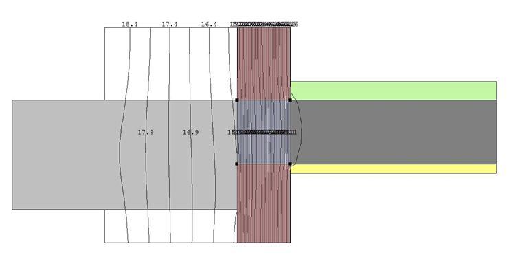 balcone isolamento termico
