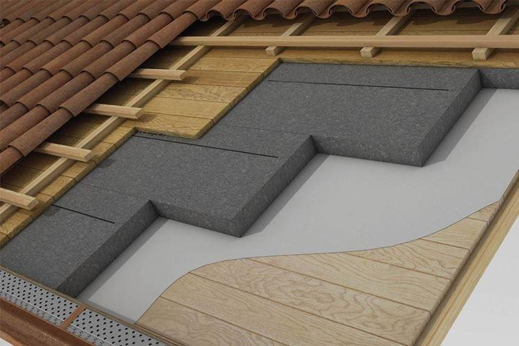 isolamento termico casa - Isolamento