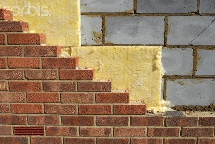 Isolante termico per pareti isolamento - Materiale isolante termico ...