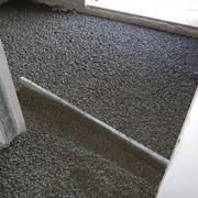 calcestruzzo leggero con argilla espansa