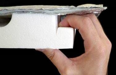 Alcuni accorgimenti per i materiali isolamento termico