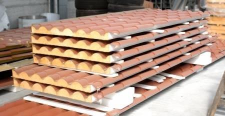 Pannelli coibentati per pareti isolamento for Prezzo del ferro vecchio al kg