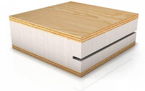 Pannelli isolanti termici - Isolamento