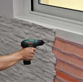 Rivestimenti termici isolamento for Pannelli resistenti al fuoco per rivestimenti di case
