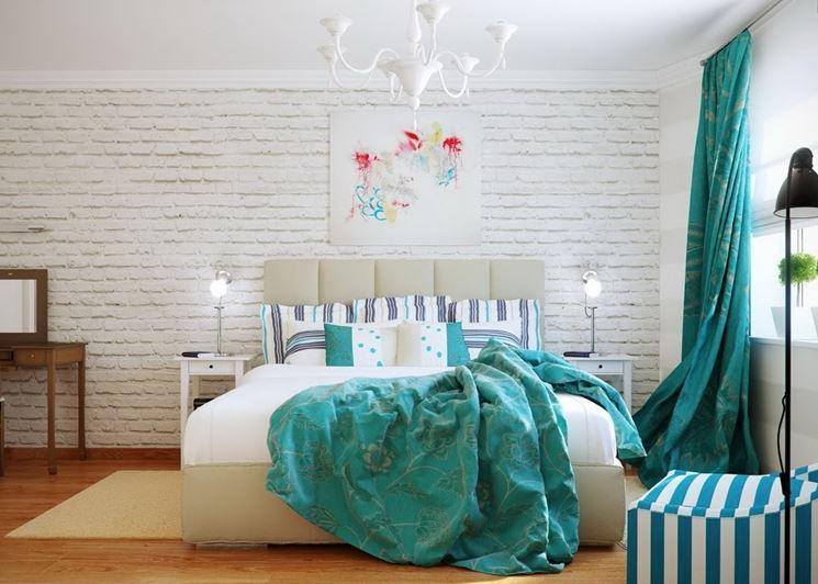 decorazioni camera da letto