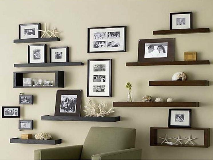 fotografie per decorare parete