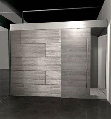 L'offerta di divisori interni in legno sul mercato è ormai molto ampia