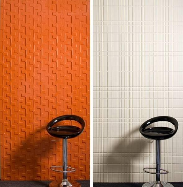 Pannelli per pareti - Pareti divisorie