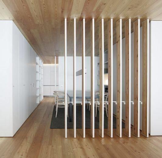 Pareti divisorie casa pareti divisorie for Casa vittoriana in mattoni