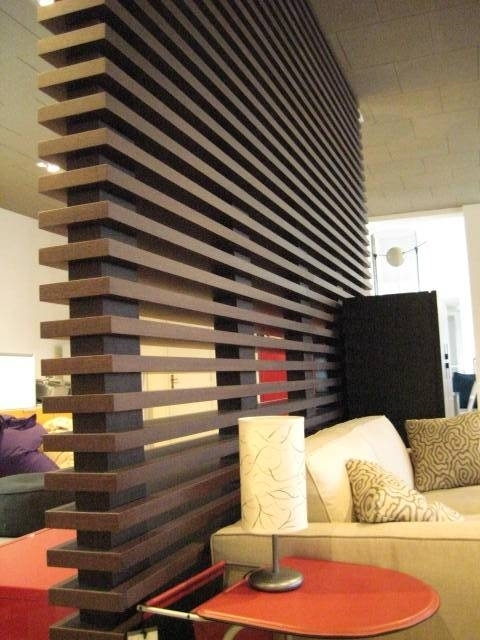 Pareti divisorie design pareti divisorie for Pareti casa design