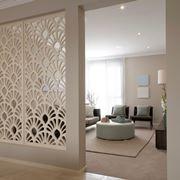pareti divisorie per interni