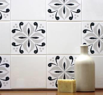 Adesivi per piastrelle pareti - Adesivi per piastrelle cucina ...