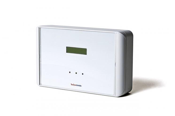 dispositivo elettrico per umidità di risalita