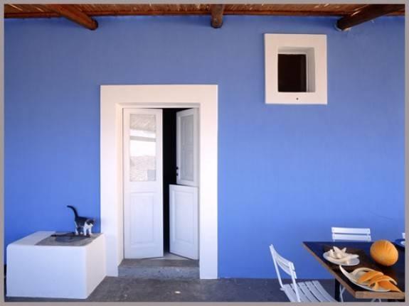 Colori per pareti pareti - Dipingere casa colori ...