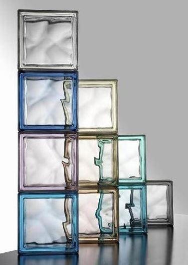 Costruire pareti in vetrocemento pareti come costruire for Costruire tartarughiera in vetro