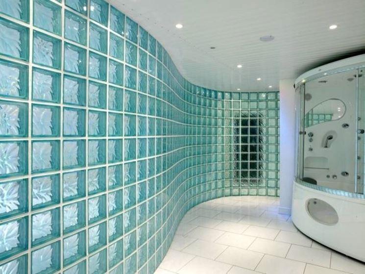 Costruire pareti in vetrocemento pareti come costruire pareti in vetrocemento - Finestra in vetrocemento ...