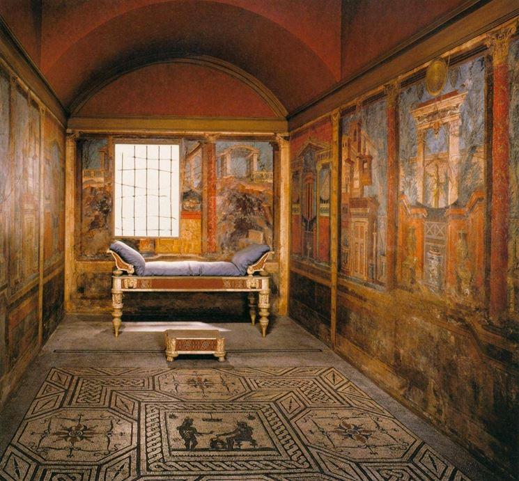 stile pompeiano1