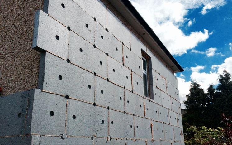 Degrado cappotti termici pareti manutenzione e degrado cappotto termico - Cappotto casa fai da te ...