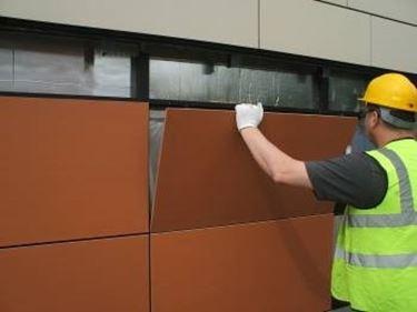 ealizzare una facciata ventilata
