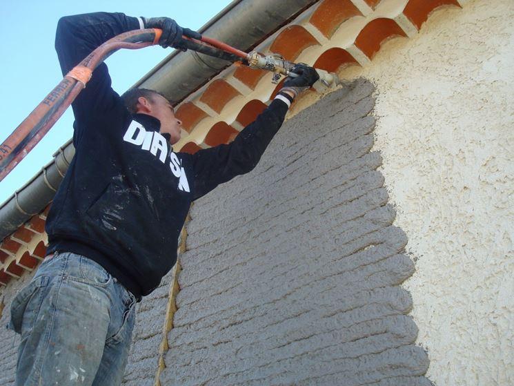 Intonaco deumidificante per pareti umide pareti - Umidita ideale in casa ...