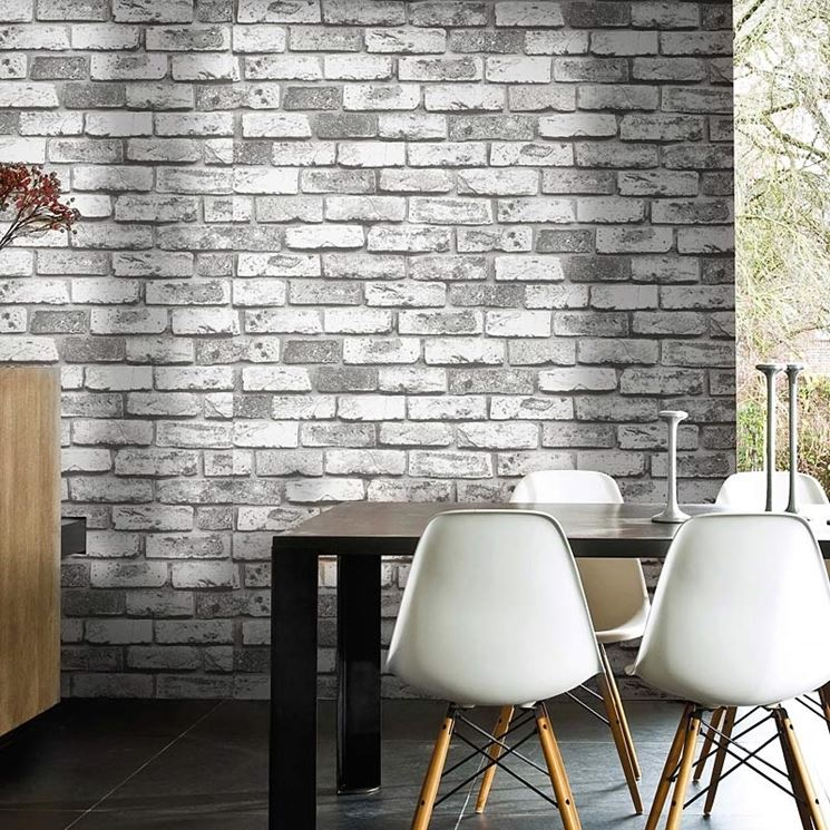 Pannelli decorativi per interni pareti i migliori - Pannelli polistirolo decorativi ...