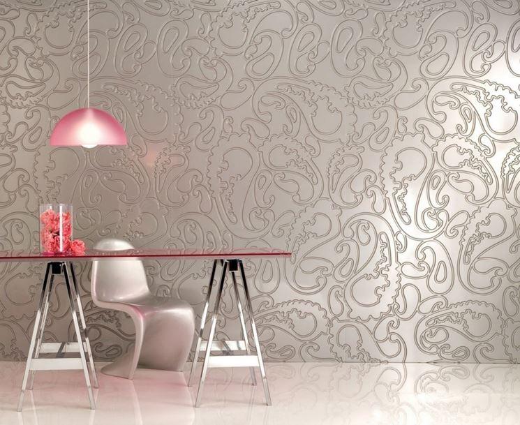 Pannelli pareti 3D