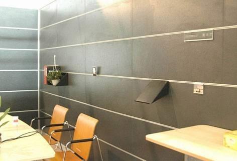 rivestimento per le pareti