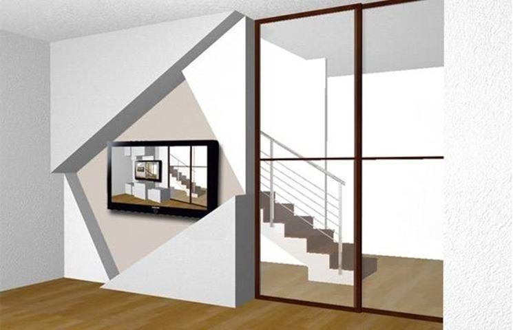 Pareti divisorie in plexiglass per interni yd87 for Mobili per interni