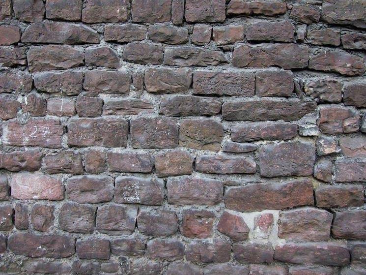 Pareti in pietra pareti - Pareti decorative in pietra ...