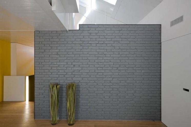 Rivestimenti pareti interne pareti - Pannelli decorativi per pareti interne leroy merlin ...