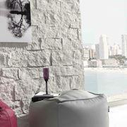 pareti in pietra per interni